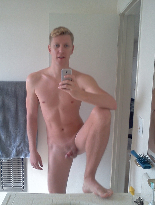 Guy's Small Dick