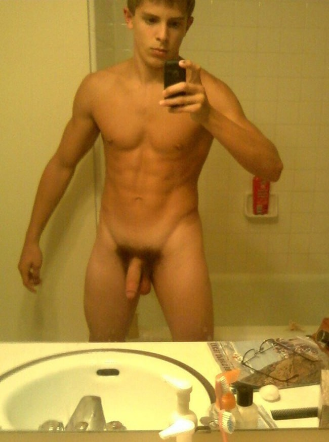 Dude With A Nice Dick