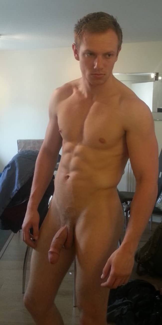 Sweet Guy's Dick