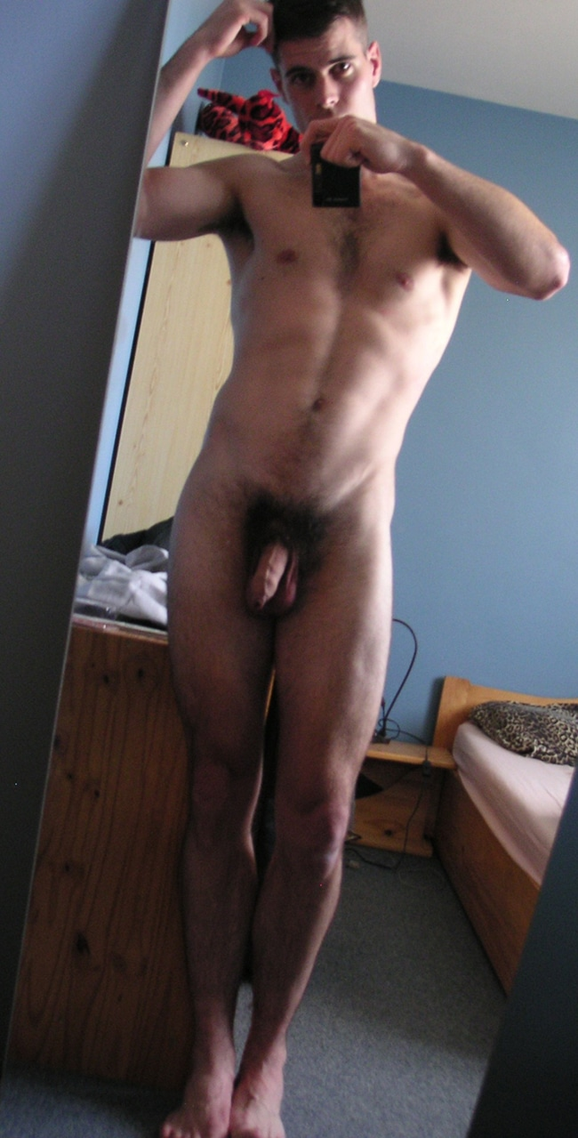Hot Hairy Prick