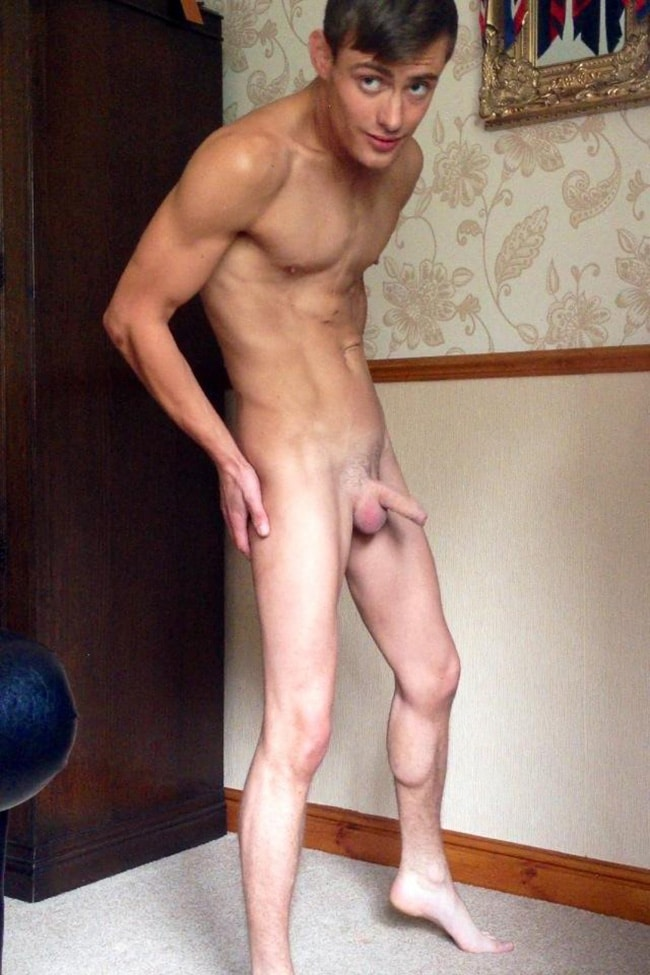 Small skinny gay twinks xxx ryan conners